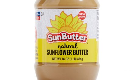 Surprises in Sunflower Seed Butter – Some may contain nuts!