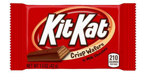 Kit Kat U.S. Hershey Is Not Peanut Free
